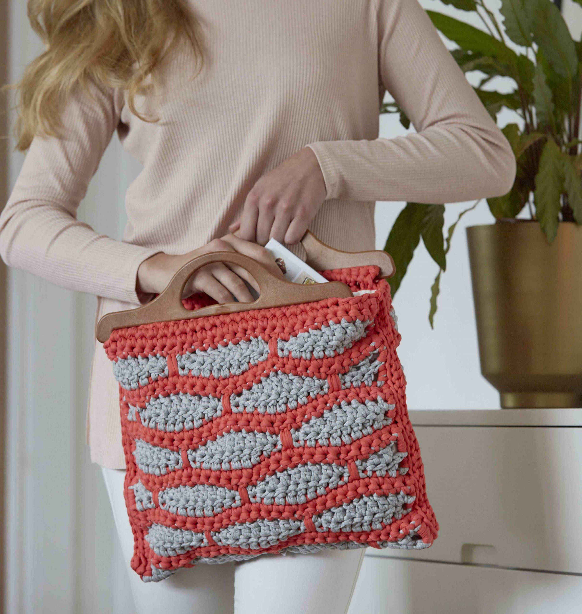 Yarn Bag Pattern