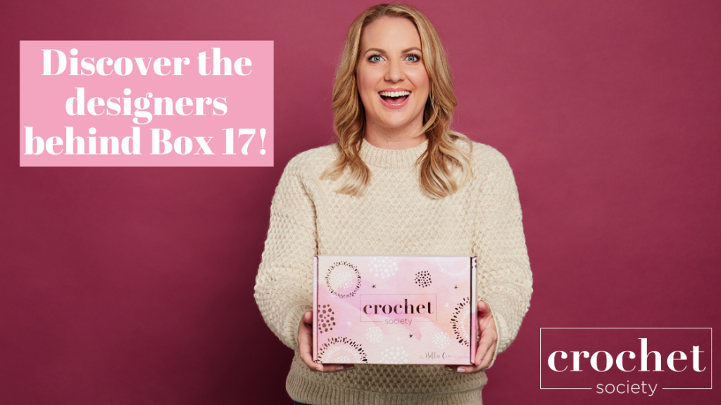 Box 17 Designer Reveal