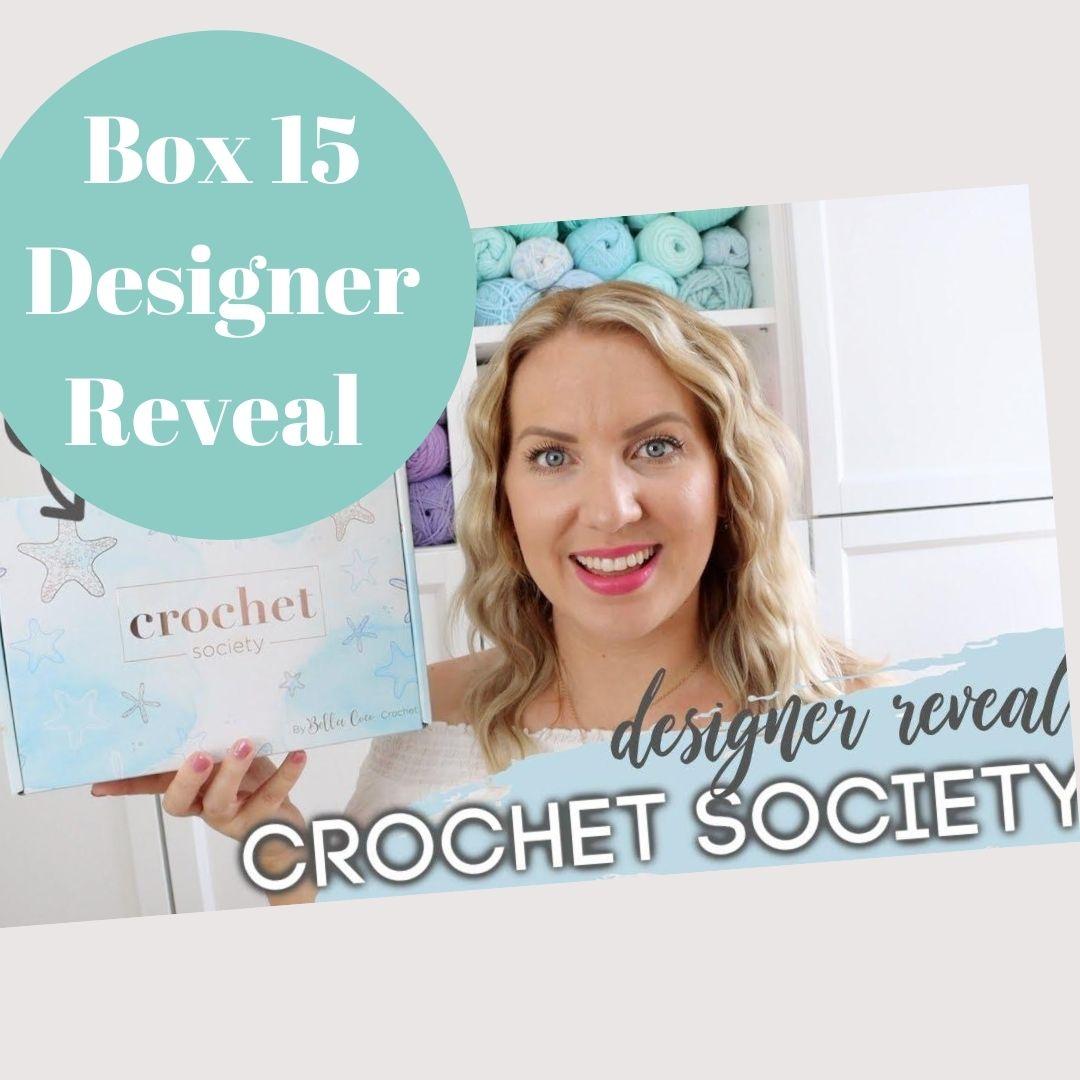 Box 15 designer reveal