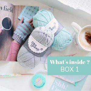 What's inside box 1! (1)