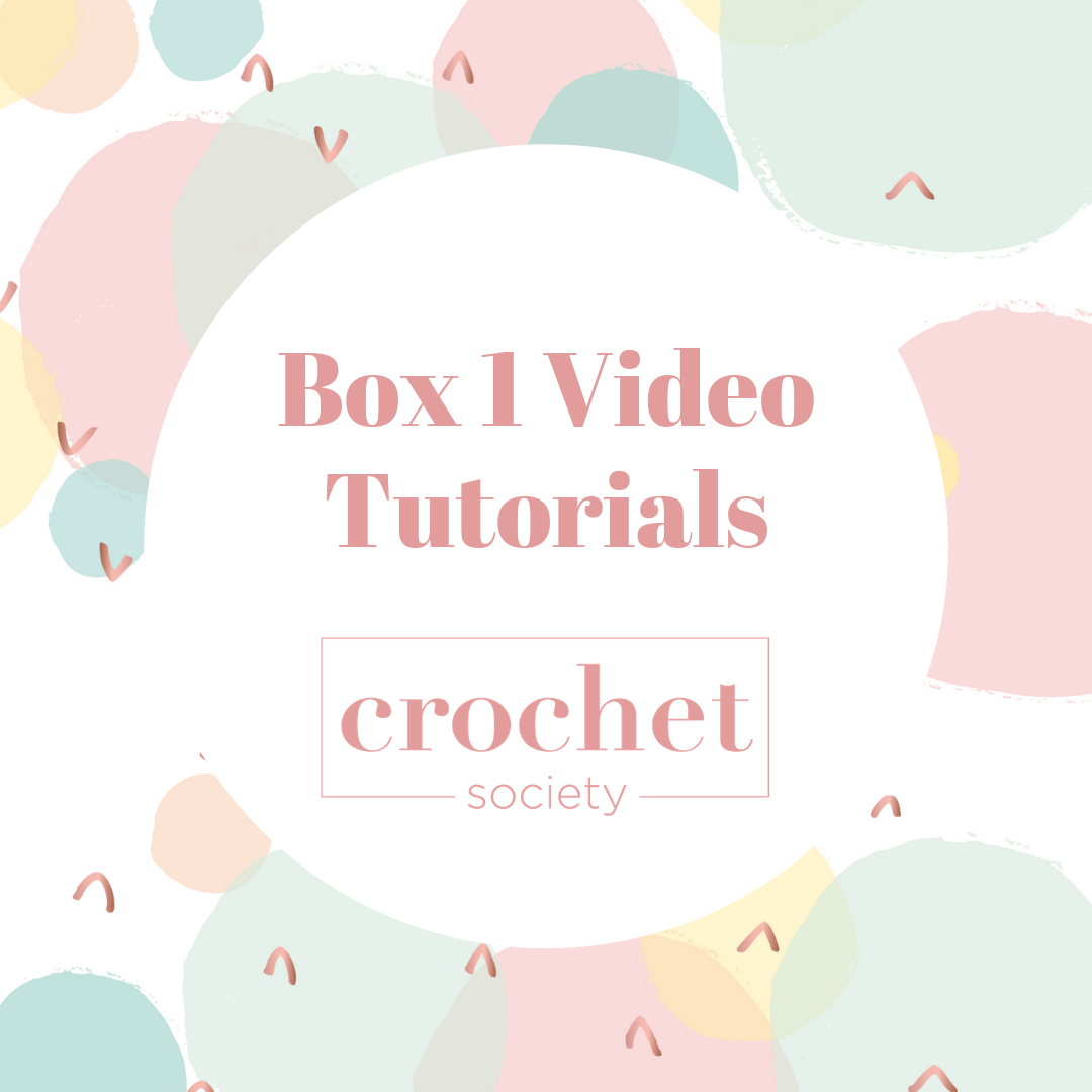 box 1 video tutorials