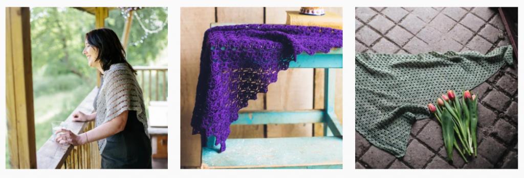joanne scrace crochet society